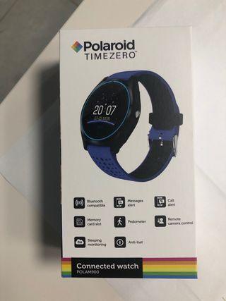 Reloj polaroid timezero.