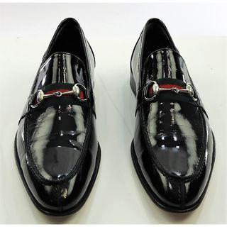 4e2a1d039a553 Zapatos Gucci de segunda mano en Madrid en WALLAPOP