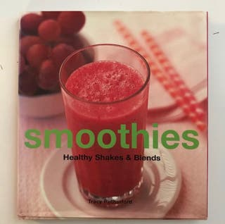 Smoothies - book