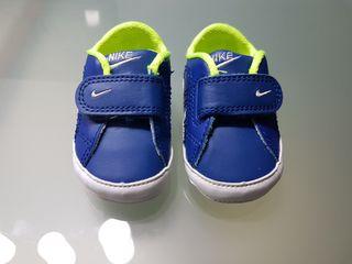 Zapatillas niño bebe nike originales