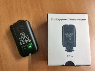Elinchrom Transmitter Plus