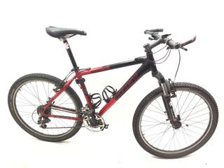 Bicicleta de montaña TREK