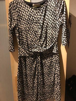 Vestido talla M tienda Trucco usado una vez