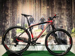 Bicicleta de montaña Wilier 501xn carbono