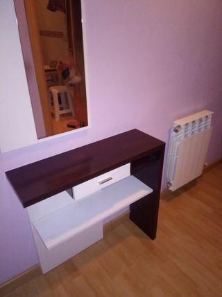mueble de recibidor (entrada )