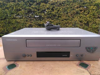 Video VHS grunding