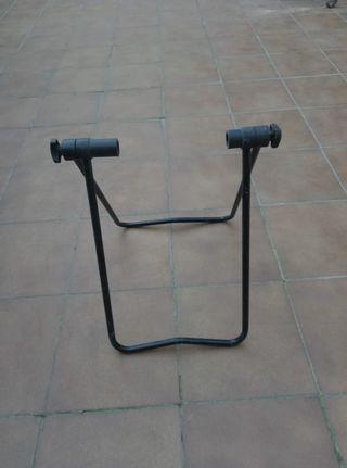 Soporte de bicicleta de carretera/btt