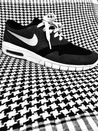 Nike air max eric koston (sk8 versión) talla 42