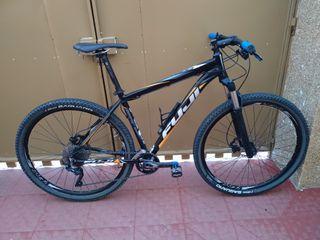"Bicicleta MTB BTT Fuji Nevada 29"" Aluminio Talla M"