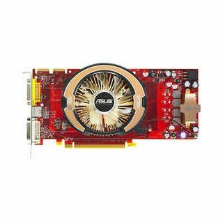 Tarjeta grafica AMD Radeon HD 3850