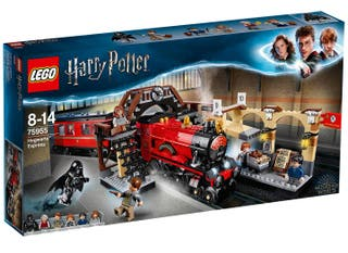 Lego Harry Potter 75955_Hogwarts express