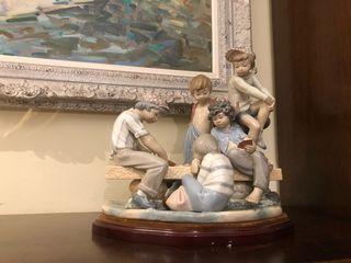 Lladró porcelana