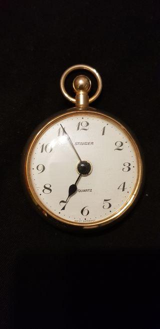 reloj antiguo de colección familiar STAIGER aleman