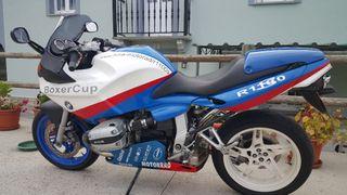 bmw R 1100 S replica boxer cup
