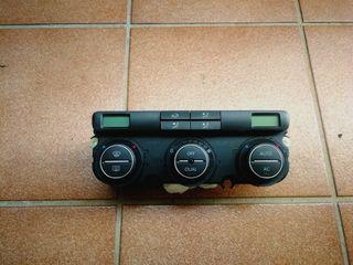 mando de climatizador Golf 5