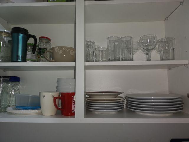 Kitchen Start up Set