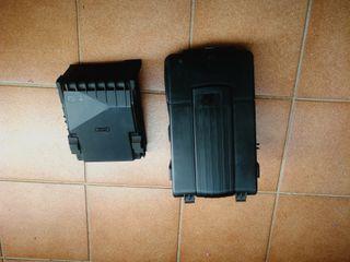 tapas de bateria y fusibles TFSI