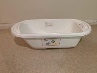 Mothercare baby bath tub