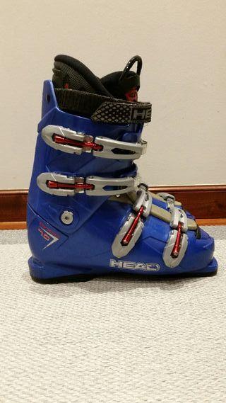 Botas de esquí Head Edge 7.0