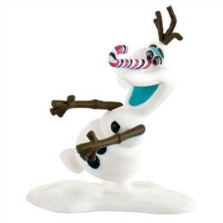 Figura Olaf piruleta Olaf Frozen Adventure Disney