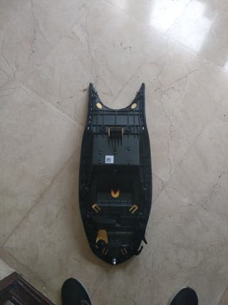 sillon ducati hypermotard 821/939