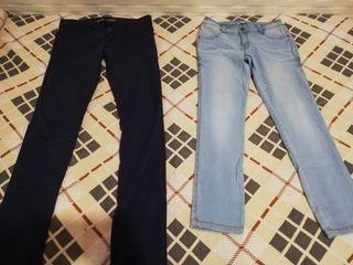 Pantalones talla 38