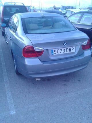 BMW Serie 3 206