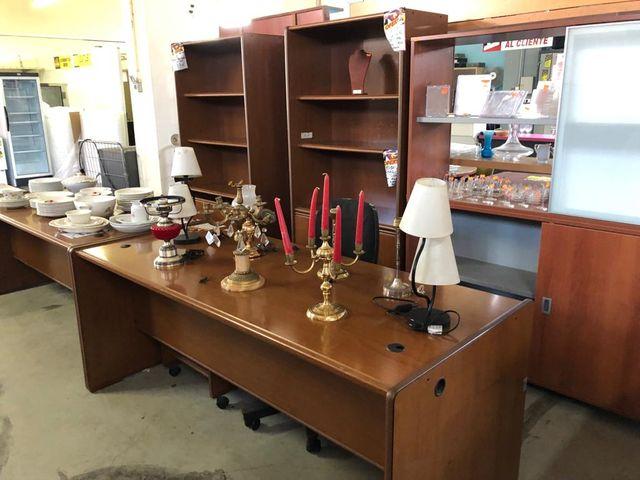 Liquidaci n de muebles de oficina de segunda mano por 50 - Muebles de oficina en vigo ...