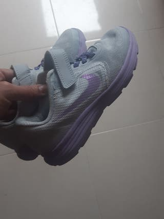 Nike talla 29.5