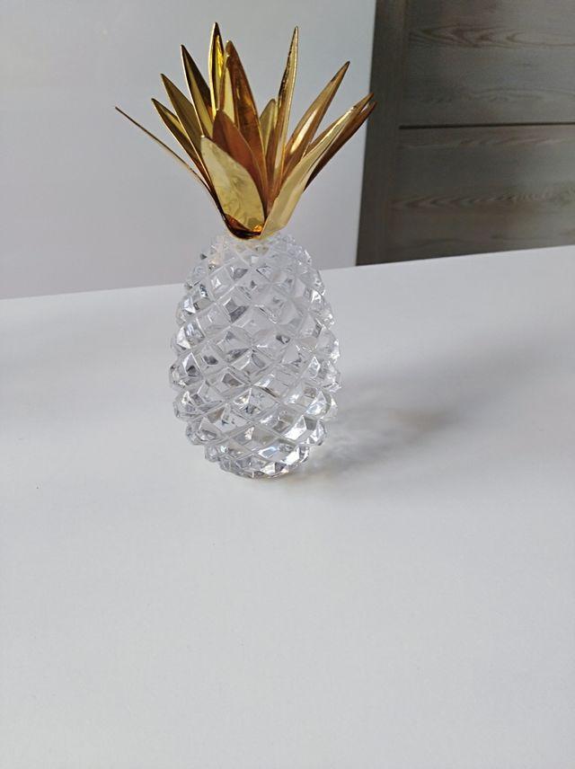 Piña de cristal