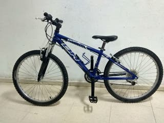"Bicicleta 24"" BH Over"