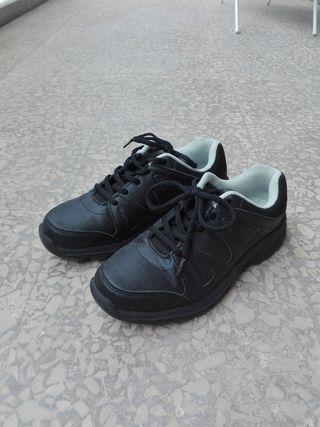 Zapatillas para trabajar