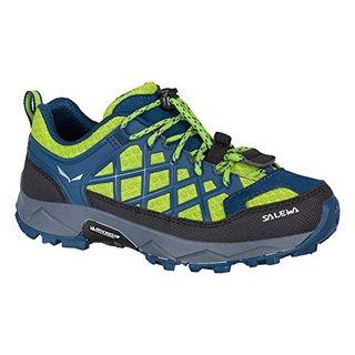zapatillas salewa niño T 35 nuevas