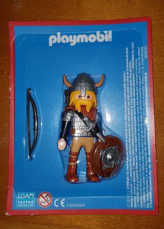 playmobil aventura historia vikingo blister
