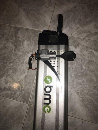 Bateria bicicleta electrica