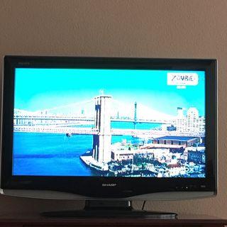 """Tv Sharp HD 32"""""""