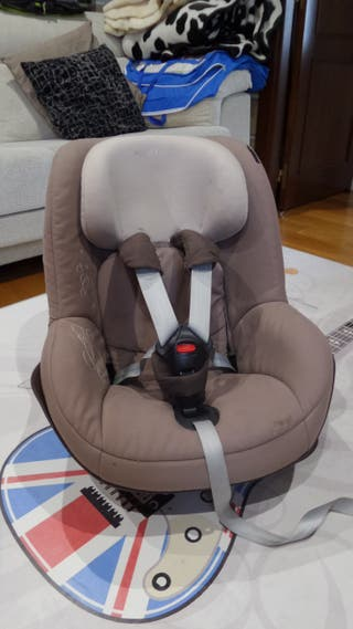 silla bebé confort