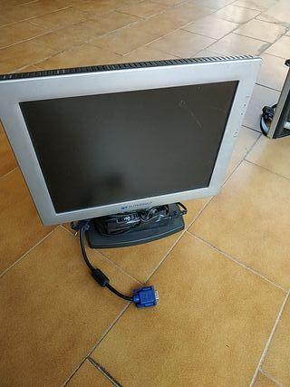 PANTALLA LED PC