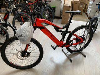 BH JUMPER 27.5 EVO Bicicleta Eléctrica