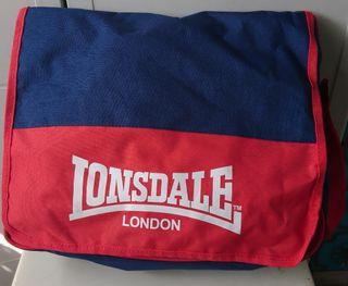 Mochila Lonsdale London