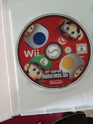 videojuego supermariobross