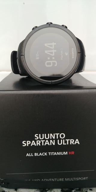 Reloj SUUNTO SPARTAN ULTRA