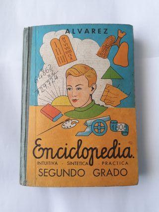 i384 Enciclopedia Álvarez Segundo Grado