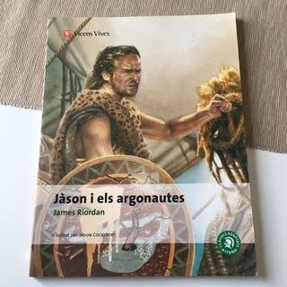 Jàson i els argonautes