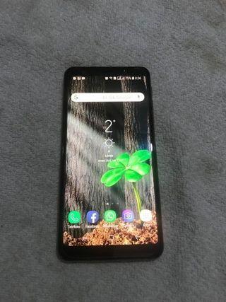 Samsung A7 nuevo