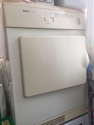 Secadora BOSH Maxx para reparar