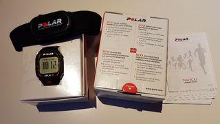 pulsómetro rcx3 polar