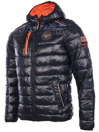 Chaqueta Hombre Geographical Norway, Talla XL.