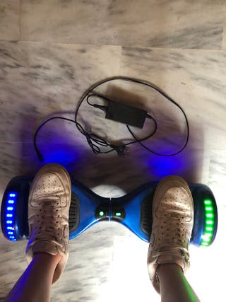 Patín hoverboard