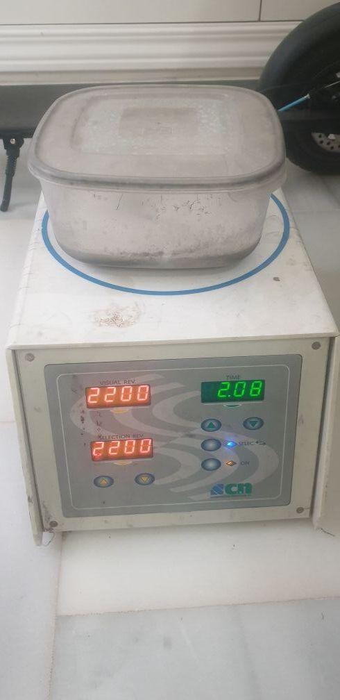 Pulidora Magnetica Joyeria De Segunda Mano Por 350  U20ac En